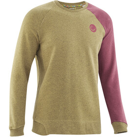 Edelrid Kamikaze II Sweater Men fern